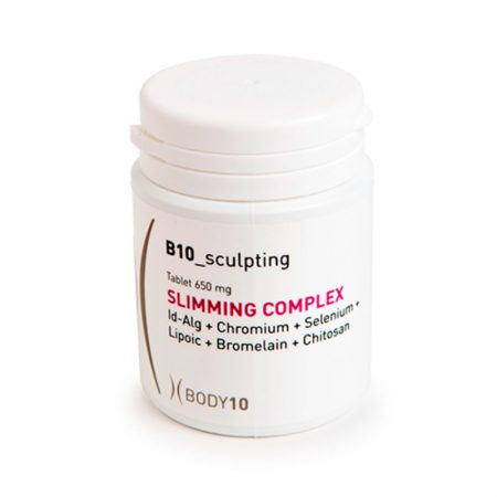 SLYOU, Sweet Line You, Cosmética, Toskani, Toskani Diet, B10 Sculpting, Slimming Complex